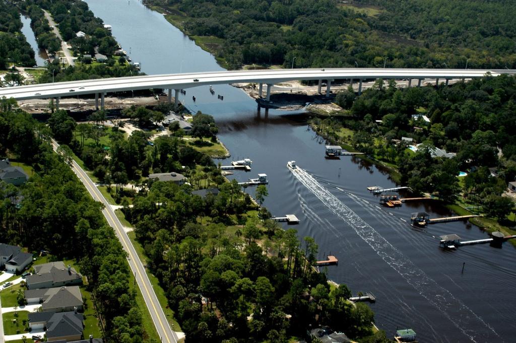 Ponte Vedra Beach, Florida - Wikipedia - Punta Verde Florida Map