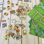 Printable City Maps | Dehazelmuis   Printable City Maps