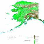 Printable Map Of Alaska And Travel Information | Download Free   Printable Map Of Alaska