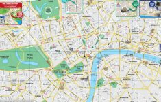 Printable Map Of Central London Download Printable Map Central   Printable Map Of London England