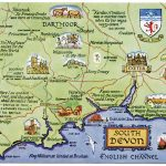 Printable Map Of Cornwall And Devon   Saferbrowser Yahoo Image   Printable Map Of Cornwall