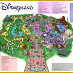 Printable Map Of Disneyland Paris Park Hotels And Surrounding Area Pdf   Printable Map Of Disneyland California