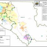 Redistricting   Registrar Of Voters   County Of Santa Clara   Santa Clara California Map