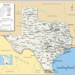 Reference Maps Of Texas, Usa   Nations Online Project   Crystal Beach Texas Map