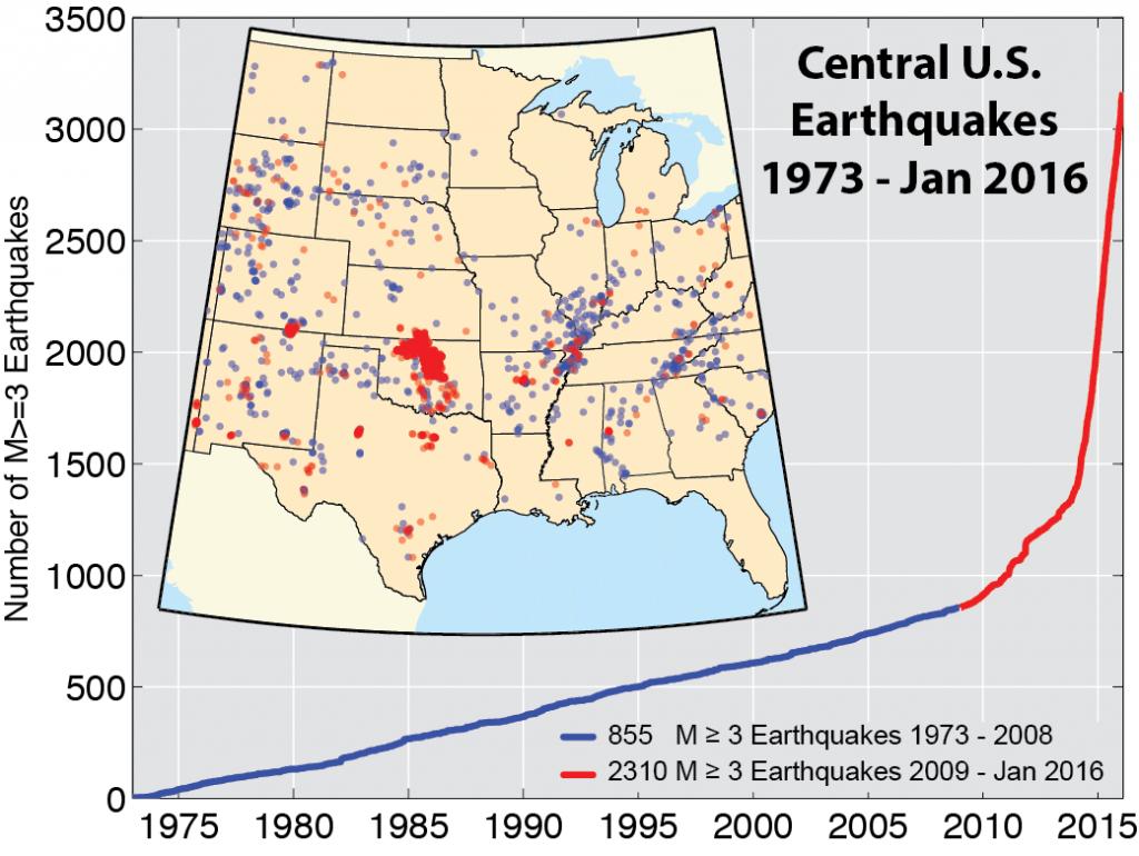 Research - Usgs Gov California Earthquake Map
