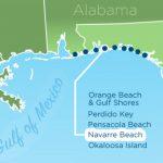 Resortquest Real Estate | Nw Fl & Al Gulf Coast Condos And Homes For   Orange Beach Florida Map