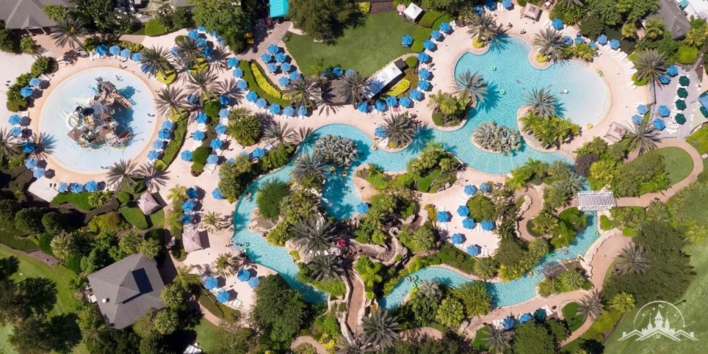 Reunion Resort Real Estate | Realtordaveflorida - Reunion Florida Map