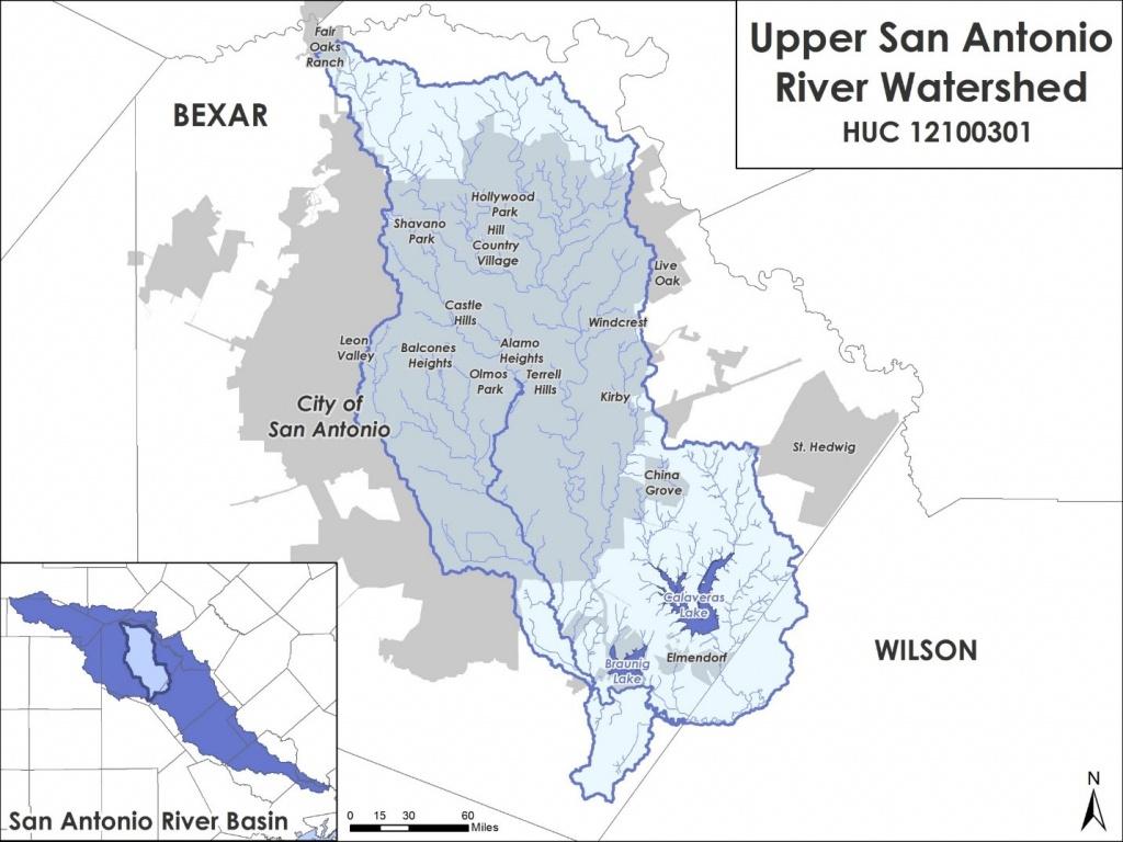 Risk Map - Texas Flood Insurance Map