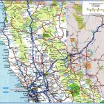 Road Map Of California And Oregon Updated Road Map Southern Oregon   Road Map Oregon California