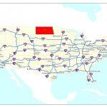 Road Map Of Usa Printable | : Road Map Of Usa   Printable Us Road Map