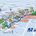 Route Map | Las Vegas Monorail   Printable Vegas Strip Map