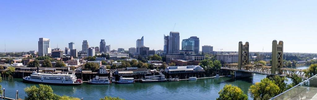 Sacramento - Google Maps Sacramento California