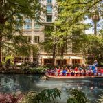 San Antonio Area Map | The Hotel Contessa On The Riverwalk   Map Of Hotels Near Riverwalk In San Antonio Texas
