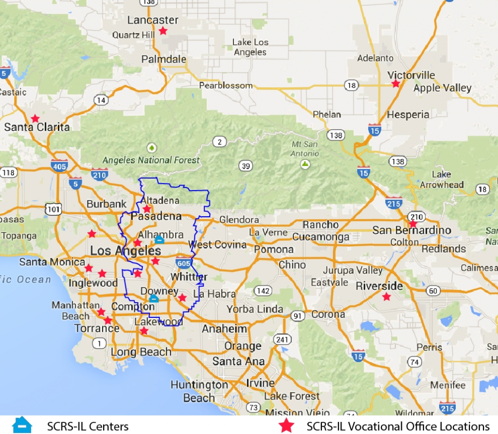 San Bernardino Ca Map More Than 1 400 Lightning Strikes Hit At - San Bernardino California Map