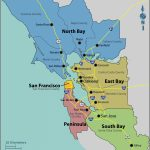 San Francisco Bay Area   Wikipedia   Northern California County Map