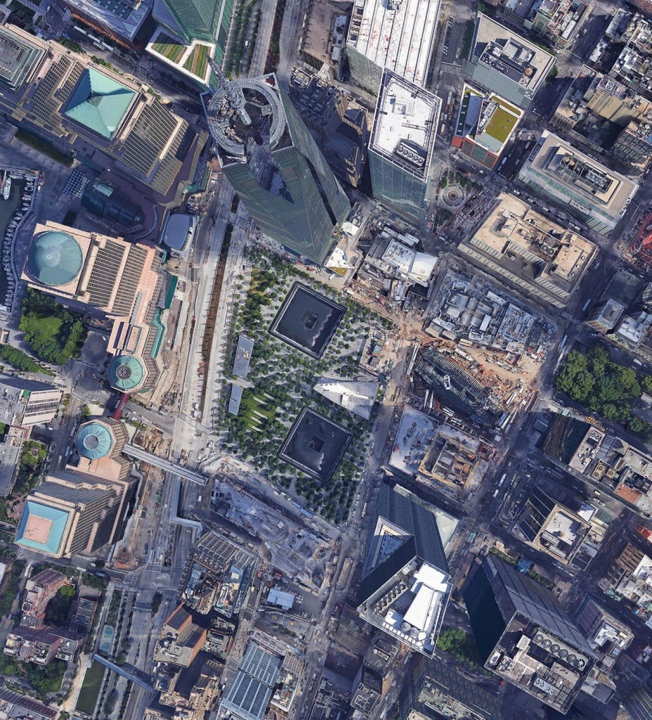 Save Or Print High Resolution Images From Google Earth - Dylan Brown - Google Earth Printable Maps