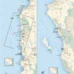 Seaside California Map | Secretmuseum   Seaside California Map