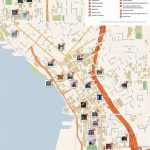 Seattle Printable Tourist Map | Free Tourist Maps ✈ | Seattle   Printable Map Of Seattle Area