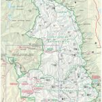 Sequoia Maps | Npmaps   Just Free Maps, Period.   Sequoia Park California Map