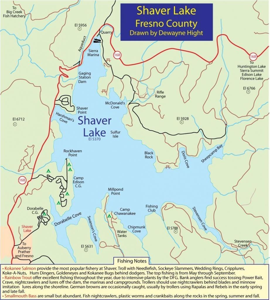 Shaver Lake Camp Edison California Sand Sample | Ebay | Sand - Shaver Lake California Map