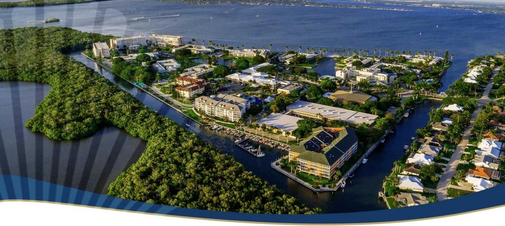 Shell Point Retirement Community   Luxury Southwest Florida - Shell Point Florida Map