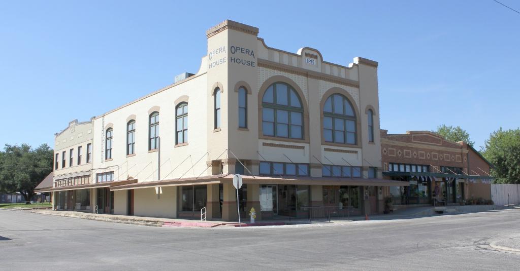 Shiner, Texas - Wikipedia - Shiner Texas Map