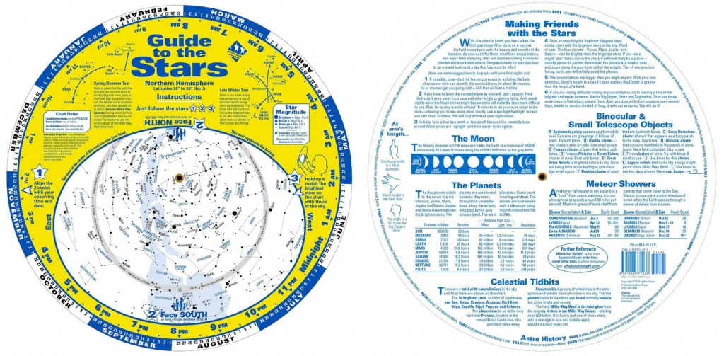 Skymaps - Publication Quality Sky Maps & Star Charts - Printable Sky Map