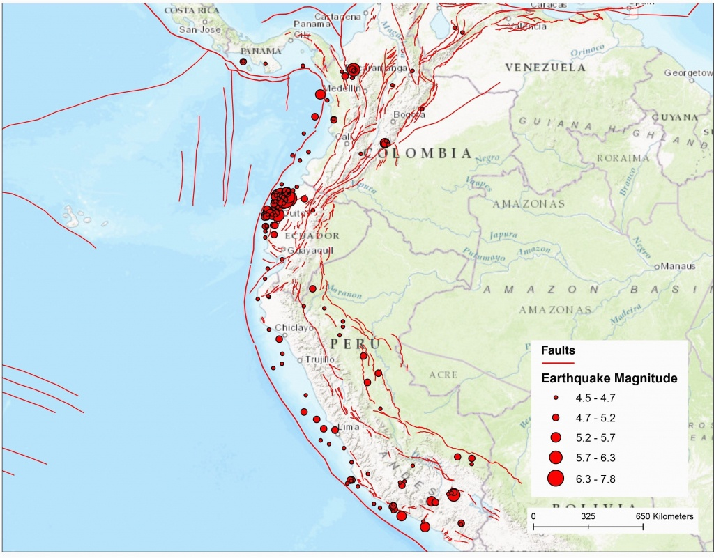 Southern California Fault Lines Map Fault Lines Map Hayward Fault - California Fault Lines Map