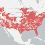 Sprint | Internet Provider | Broadbandnow   Sprint Coverage Map Southern California