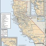 State And County Maps Of California Inside Map Of Anaheim California   Map Of Anaheim California And Surrounding Areas