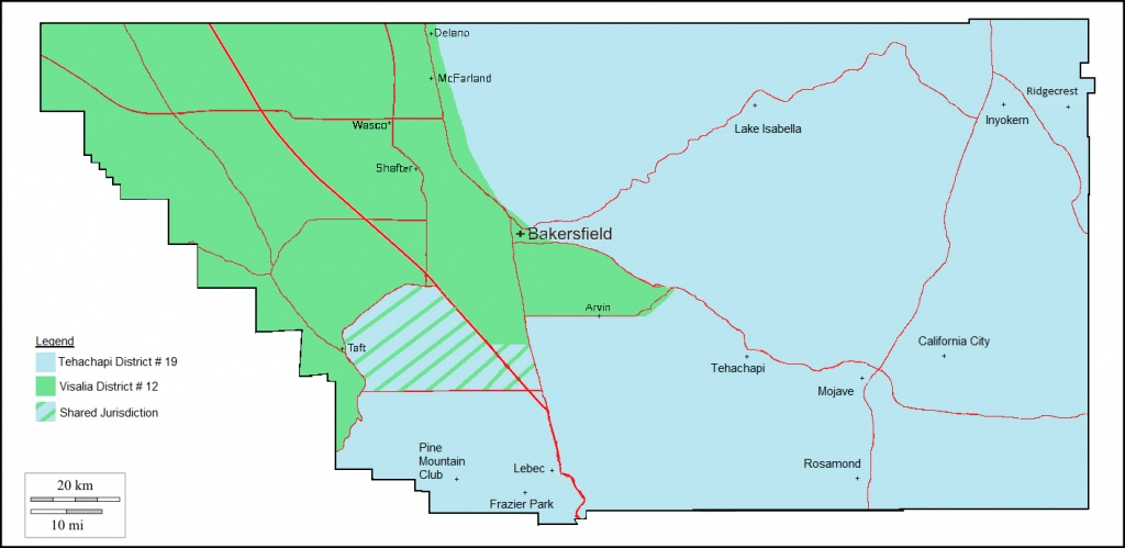 State Water Resources Control Board In Mcfarland California Map - Mcfarland California Map