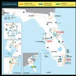 Sunpass : Where To Use Sunpass   Road Map Of Florida Panhandle
