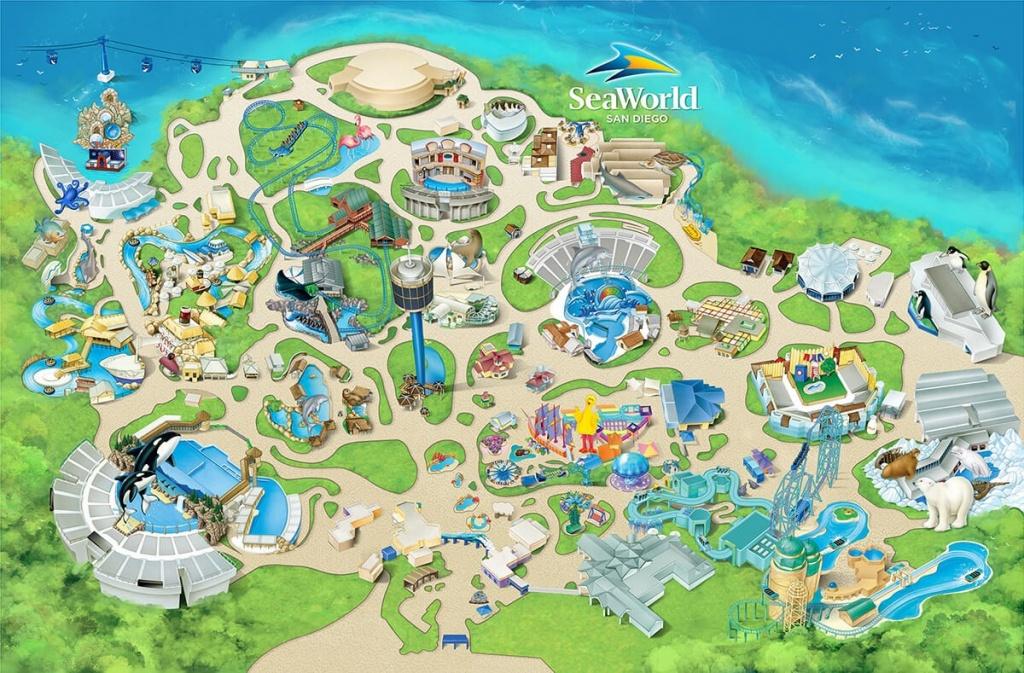 Swc Park Map May 2018 Ashx Version 1 201805250152 Sea World 0 - Printable Sea World San Diego Map