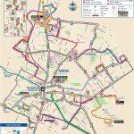 System Maps | Monterey Salinas Transit   Seaside California Map