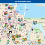 System Maps | Monterey Salinas Transit   Where Is Monterey California On The Map