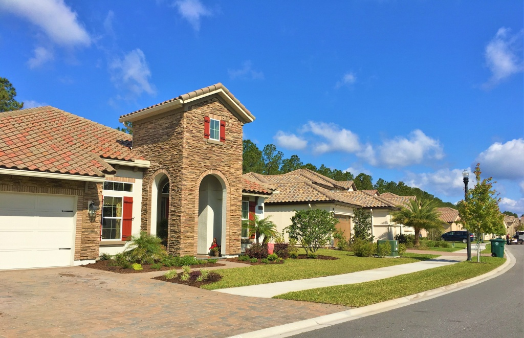 Tamaya Homes For Sale Jacksonville Fl - Map Of Homes For Sale In Florida