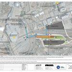 Texas Bullet Train Developers Pick Northwest Mall For Houston   Texas Bullet Train Route Map
