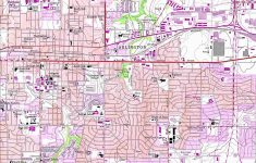 Texas City Maps   Perry Castañeda Map Collection   Ut Library Online   Printable Map Of Amarillo Tx