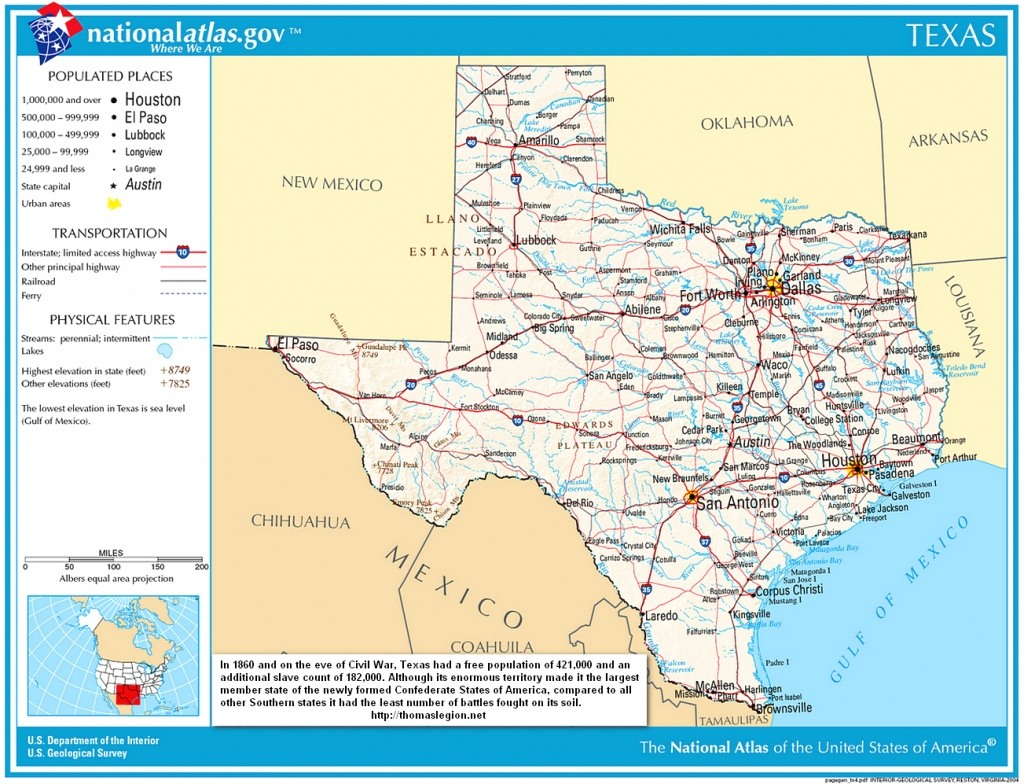 Texas Civil War History Battles Casualties Army Soldiers Map - Texas Civil War Map