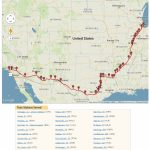 Texas Eagle Amtrak Map | Travel With Grant   Texas Eagle Train Route Map
