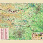 Texas Hill Country, Wine And Vineyard Guide Map   Texas Hill Country Wineries Map