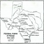 Texas Historical Maps   Perry Castañeda Map Collection   Ut Library   Texas Trails Maps