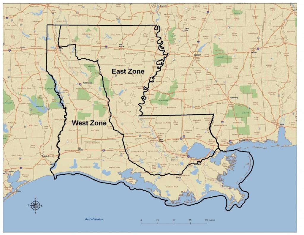 Texas Louisiana Border Map | Business Ideas 2013 - Texas Louisiana Map