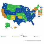 Texas Ltc Reciprocity | Texas Concealed Handgun Association   Florida Concealed Carry Permit Reciprocity Map