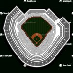 Texas Rangers Seating Chart & Map | Seatgeek   Texas Rangers Seat Map