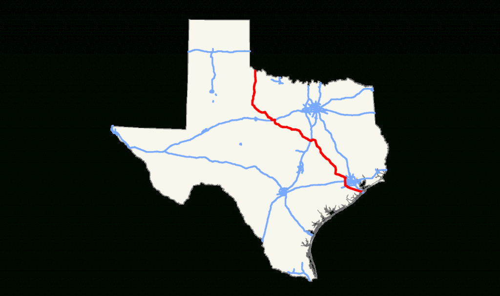 Texas State Highway 6 - Wikipedia - Roads Of Texas Map Book