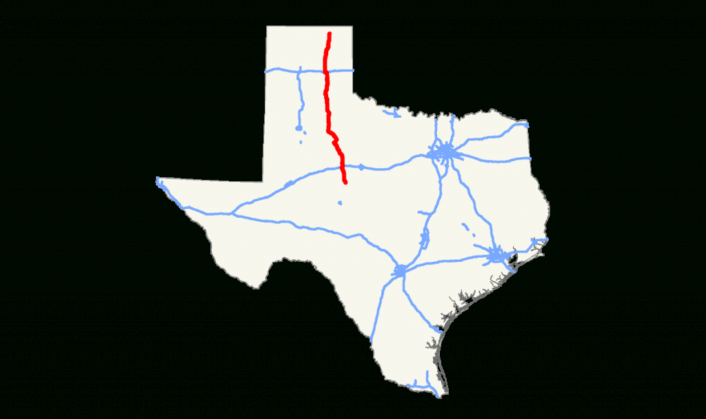Texas State Highway 70 - Wikipedia - Texas Mile Marker Map I 20