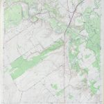 Texas Topographic Maps   Perry Castañeda Map Collection   Ut Library   Topographic Map Of Fort Bend County Texas