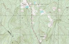 The Barefoot Peckerwood: Free Printable Topo Maps   Free Printable Topo Maps