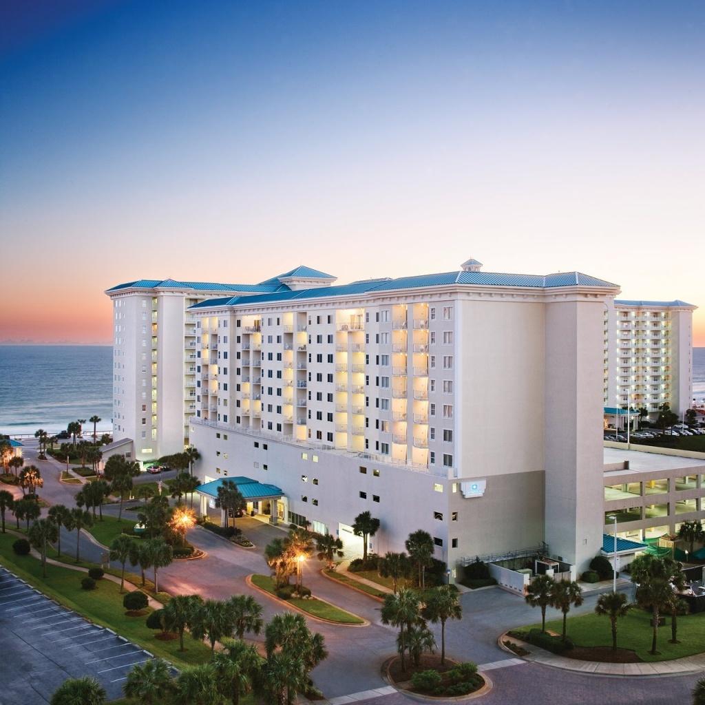 The Best Club Wyndham Hotels In Florida Panhandle, Fl - Tripadvisor - Map Of Florida Panhandle Hotels